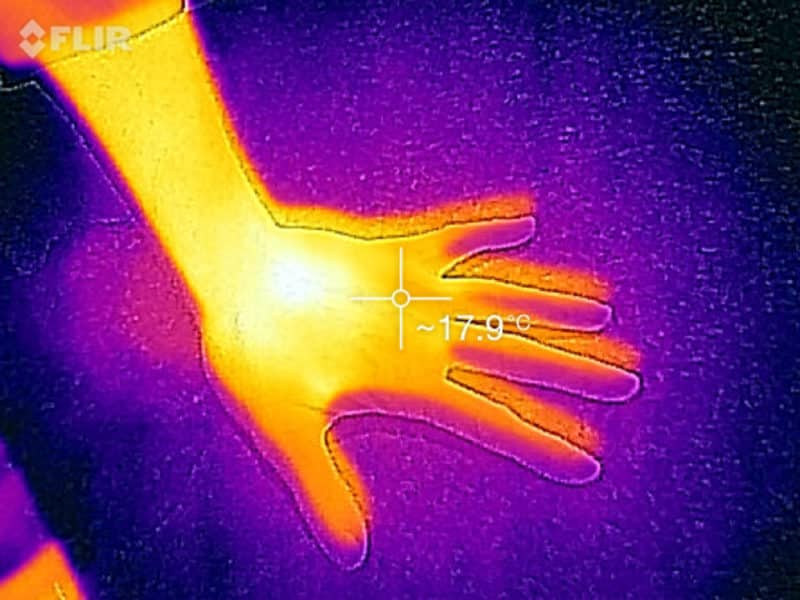 Thermal Imaging in Action