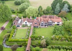 Home Portraits Drone Photography Sussex Surrey Kent