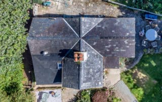 Drone Photography and Roof Inspections Sussex Surrey Kent