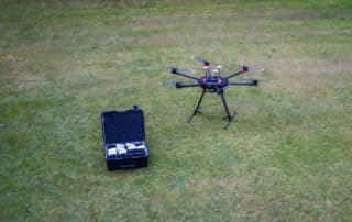 Drone Legal Operator Booking Professional Sussex