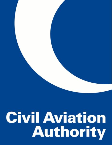 Civil Aviation Authority Drones Department