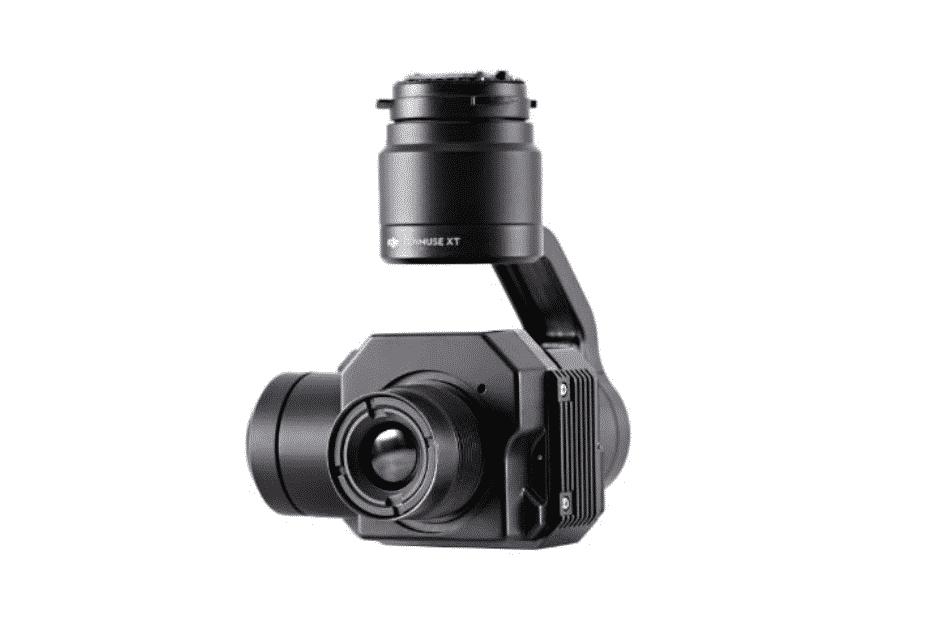 XT-FLIR-camera