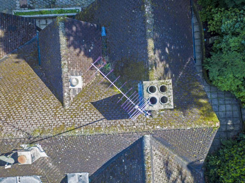Drone Roof Inspection Sussex Surrey Kent
