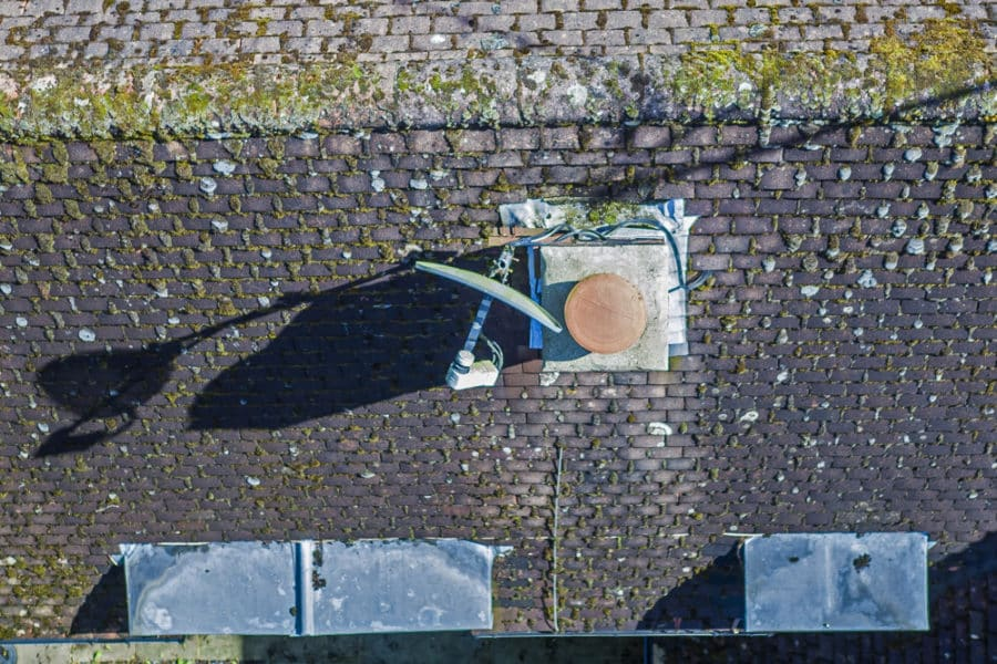 Drone Roof Inspection Sussex Surrey Kent