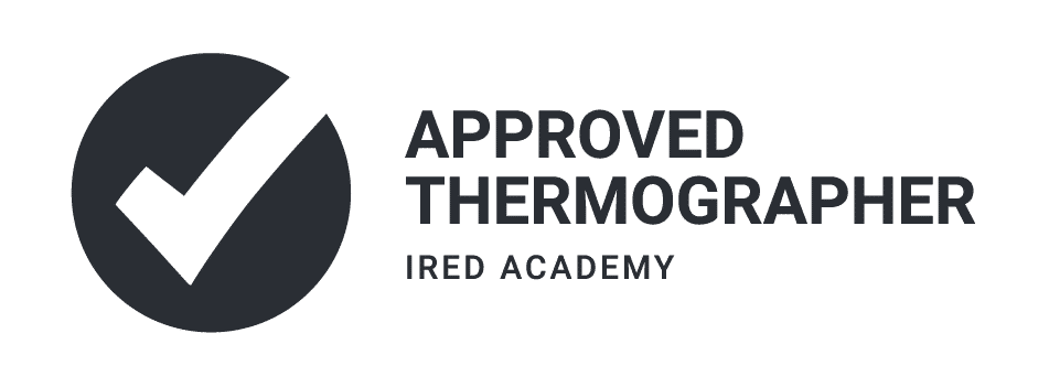 Approved Thermographer, Certified and Qualified Drone Thermography