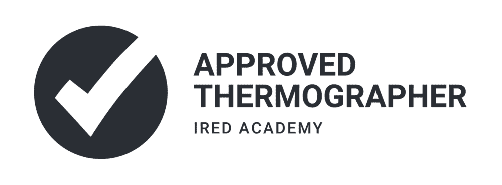 Thermal infrared certified professional