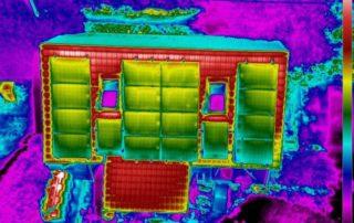 Domestic Solar Panel Inspection