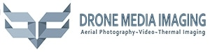 Aerial Thermal Imaging, Inspection, Photography and Video Logo