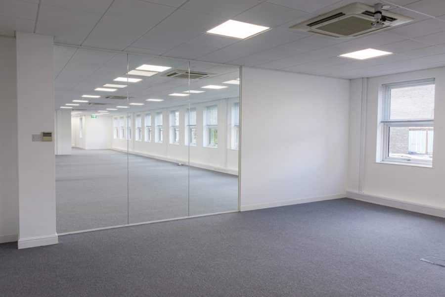 Commercial Property Interiors