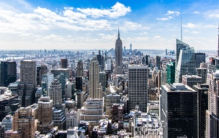Architect Death in New York Calls for Change in Drone Law