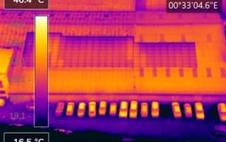 Solar PV Panel Fault Detection
